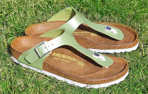 Birkenstock Sandalen - Modell Gizeh