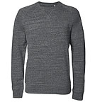 Strolls - Sweatshirt aus Bio-Baumwolle - slub heather steel grey