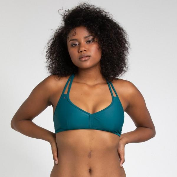 Bikini Top Chill - moss