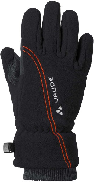 Kinder Handschuhe Karibu Gloves II - black