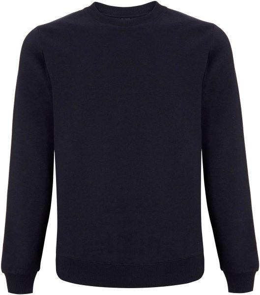 Unisex Standard Fitted Sweatshirt - navy