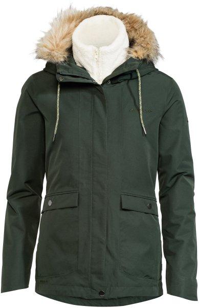 Winterjacke Kilia 3in1 Jacket II - spinach