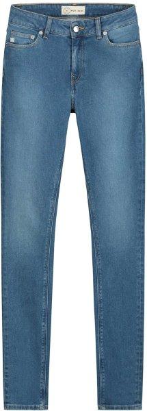 Skinny Fit Jeans Hazen - pure blue
