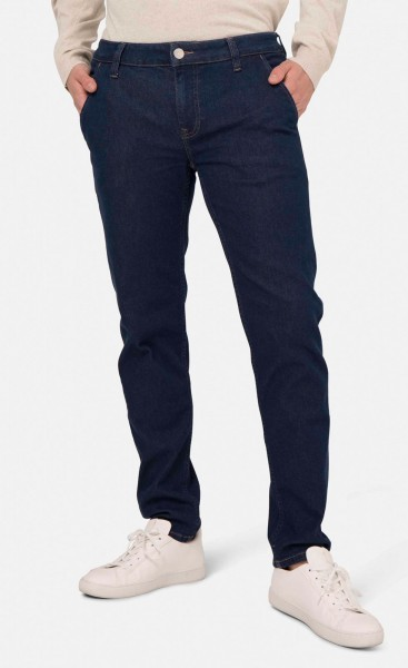 Chino Jeans Dunn - strong blue