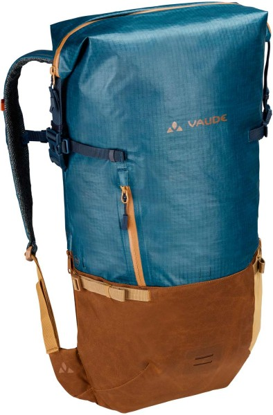 Rucksack CityGo 23 - baltic sea