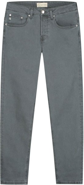 Regular Fit Jeans Dunn Stretch - grey