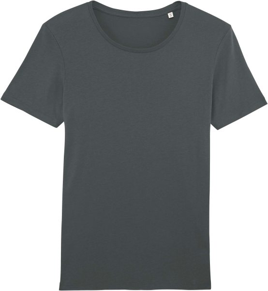 Enjoys Modal - T-Shirt aus Modalfasern - anthrazit - Bild 1
