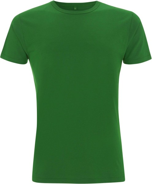 Bamboo Jersey T-Shirt leaf green