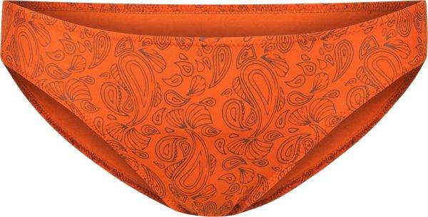 Eco Bikini Hose - orange
