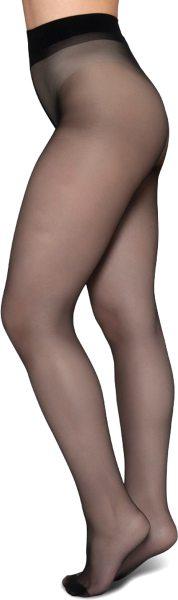 Elin Premium Tights - Strumpfhose aus Econyl  - black