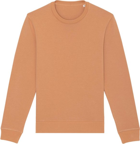 Unisex Sweatshirt aus Bio-Baumwolle - mushroom
