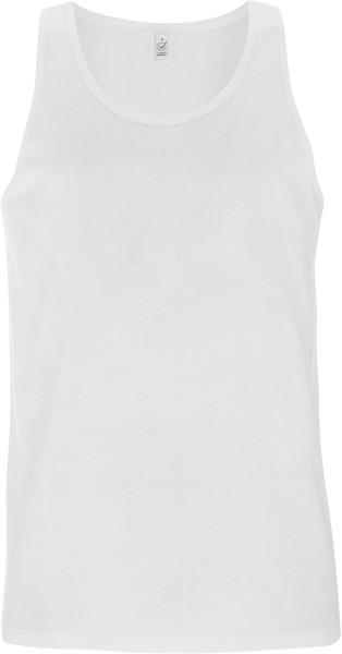 Vest - Biobaumwolle - white