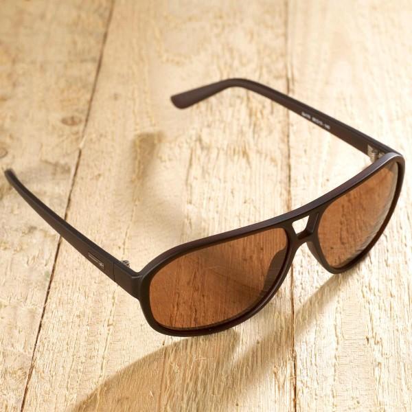 Vigo - Sonnenbrille - braun