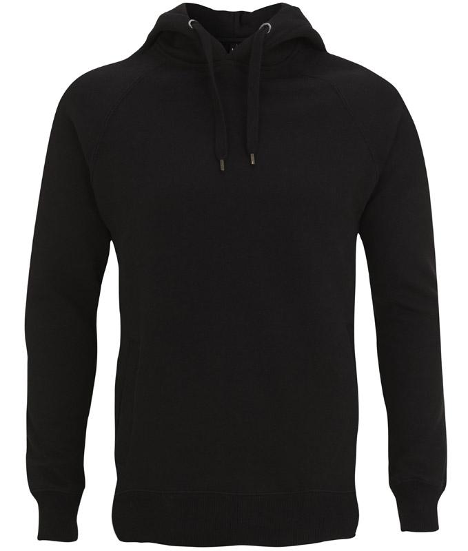 Schwarze Sweatshirts für Damen & Herren online kaufen | grundstoff.net