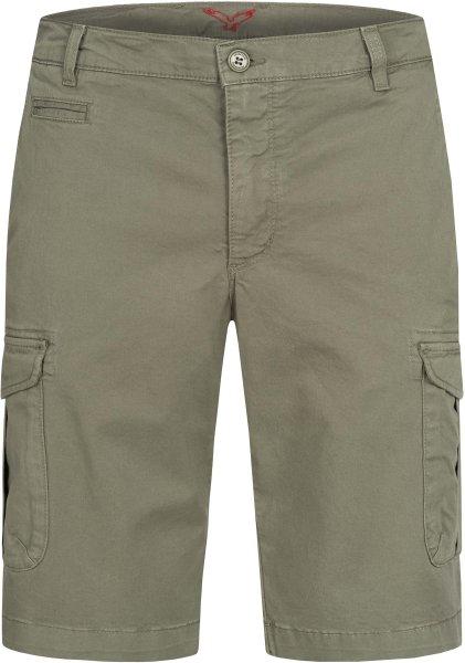 Lars - Cargo-Shorts aus Bio-Baumwolle - light khaki