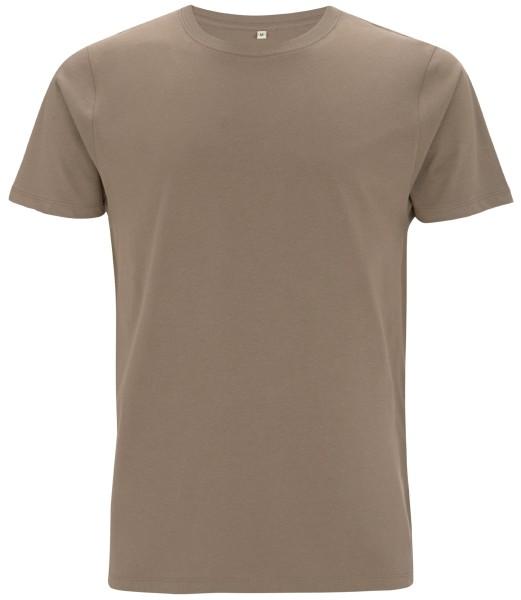 Braunes Bio Shirt EP100