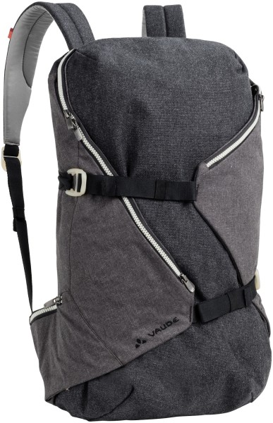 Rucksack Fir - phantom black