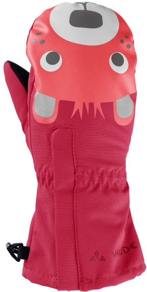 Kinder Handschuhe Snow Cup Small Gloves - crocus