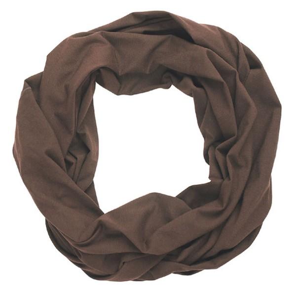 Spielraum Factory Outlets Luxus kaufen Loop-Schal aus Fairtrade Biobaumwolle - earth