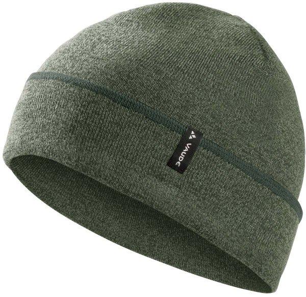 Mütze Hardanger Beanie III - spinach