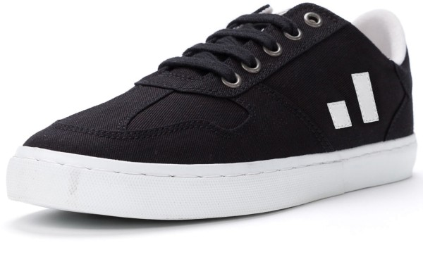 Fair Sneaker Root 19 - Jet Black