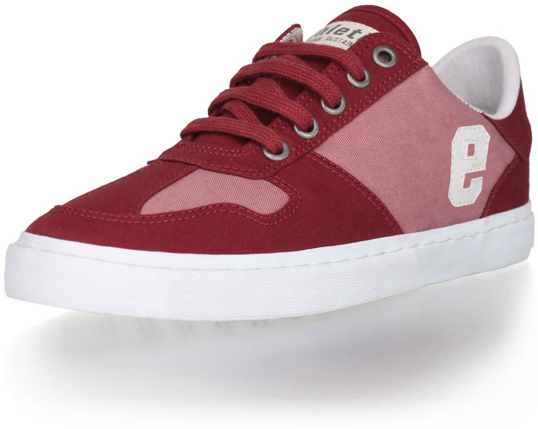 Ethletic Fair Sneaker Randall Collection 18 Farbe Rose