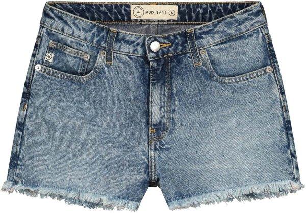 Shorts Abby Short - stone breeze