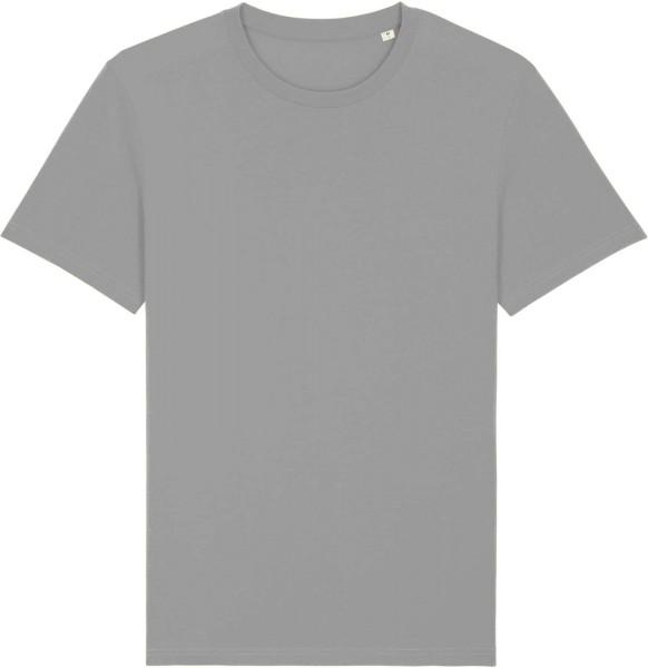 T-Shirt aus Bio-Baumwolle - opal