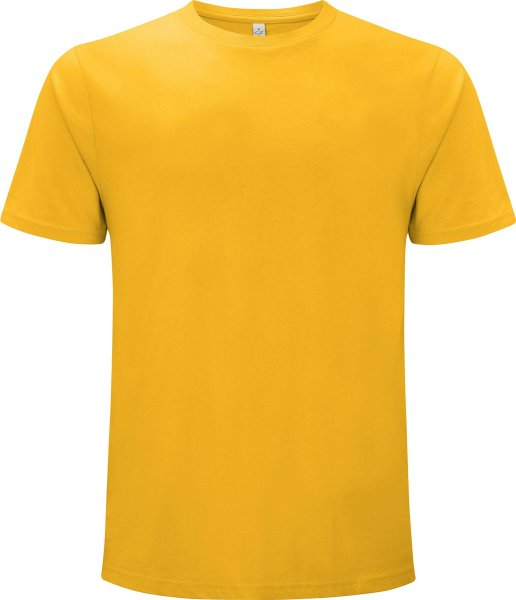 Organic T-Shirt CO2-neutral - mango