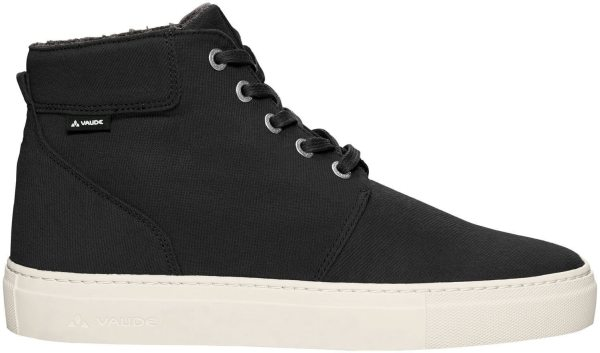 Herren Schuhe UBN Mineo Mid - black