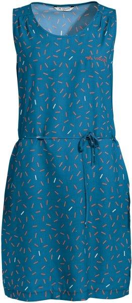 Kleid Lozana Dress III - kingfisher uni