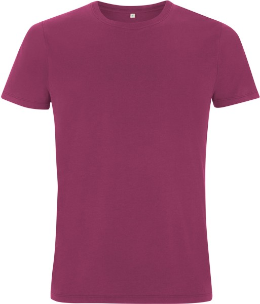 Organic T-Shirt - berry