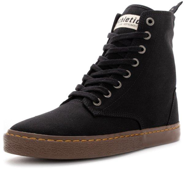 Fair Sneaker Brock 19 - Jet Black