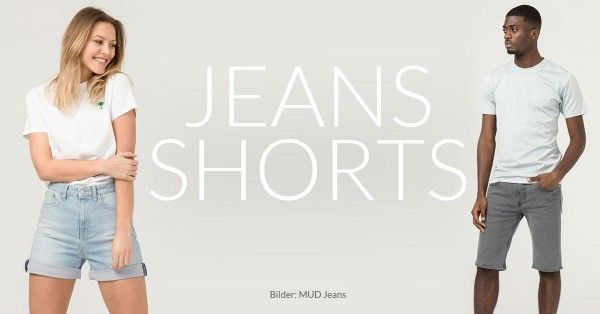 FB-Jeansshorts