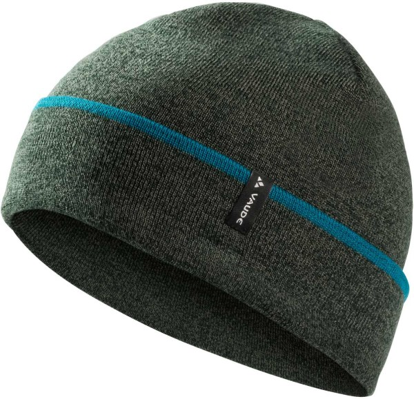 Mütze Hardanger Beanie III - quarz