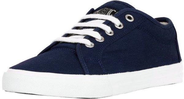 Fair Skater - Fairtrade Sneaker - Ocean Blue