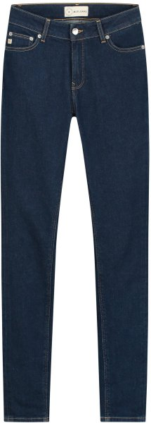 Skinny Fit Jeans Hazen - strong blue