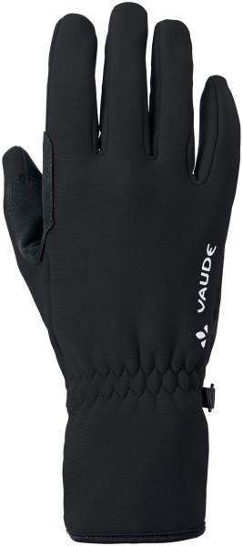 Basodino Gloves VAUDE schwarz 06448