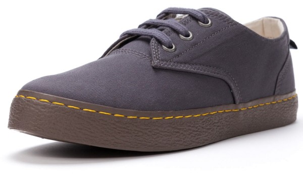 Fair Sneaker Brody 19 - Pewter Grey