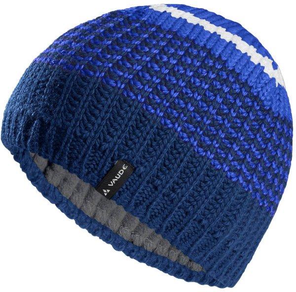 Mütze Melbu Beanie IV - navy