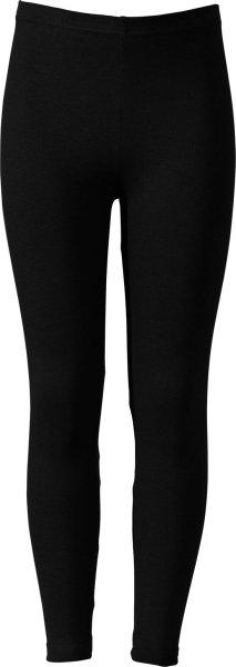 Leggings - schwarz Trigema