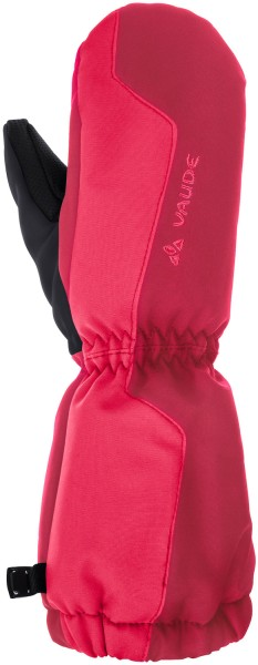 Kinder Handschuhe Snow Cup Mitten III - bright pink