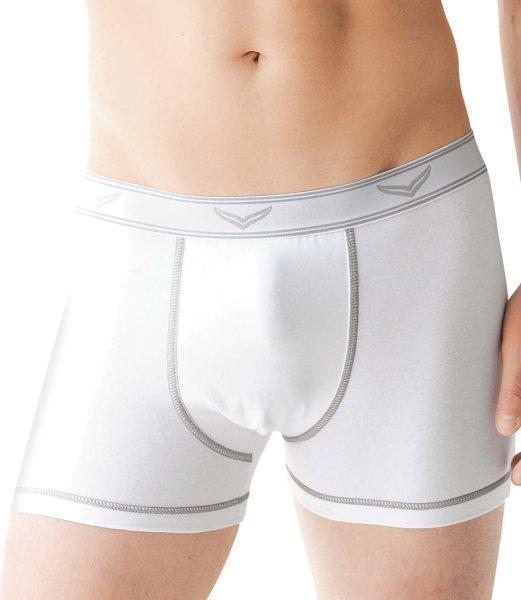 Sport-Pants - weiss - Bild 1