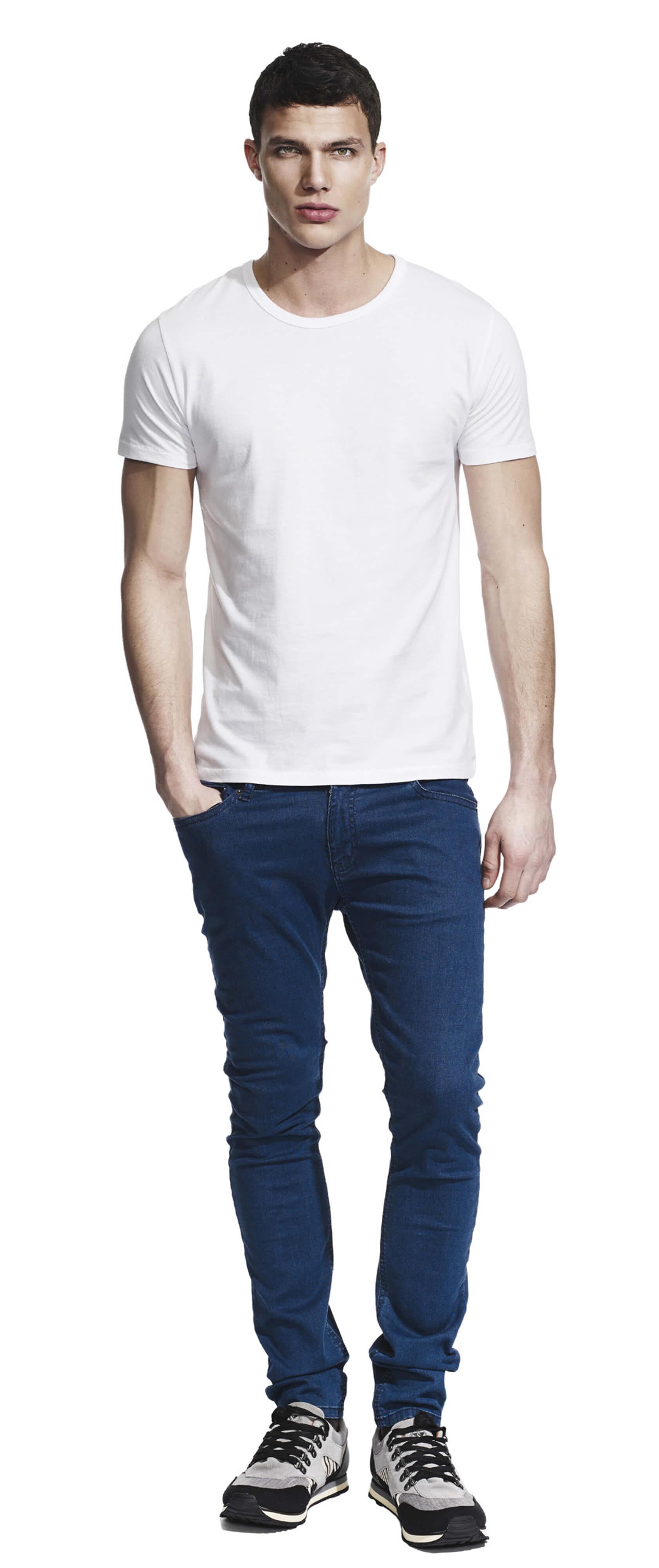 Weiße T-Shirts für Damen   Herren im Online-Shop bestellen ... a4e12313ba