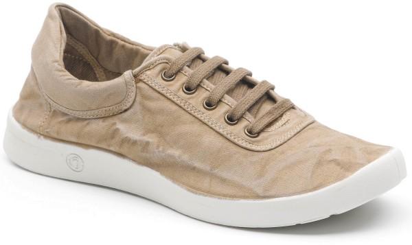 Herren Schuhe - beige enzimatico - 5-Loch-Schnürung