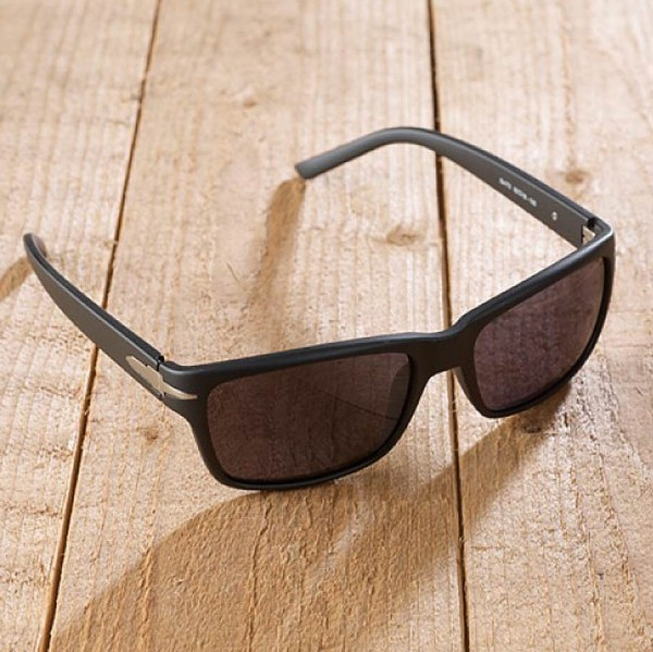 "Antonio Verde Sonnenbrille ""Tolfa black"""