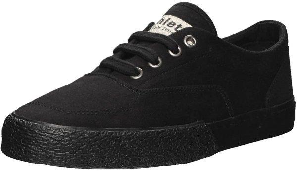 Fair Sneaker Randall 19 - jet black/jet black