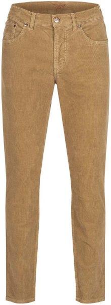 Finn - 5 Pocket Cordhose aus Bio-Baumwolle - beige