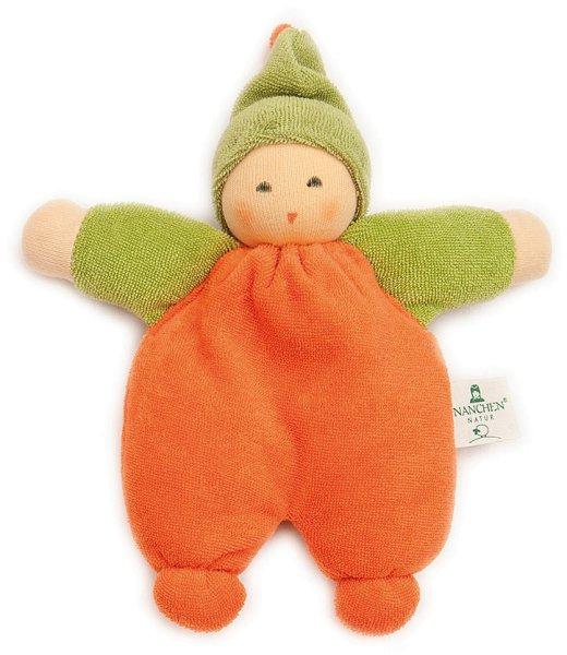 Beerenkind aus Bio-Baumwolle - hagebutte - Bild 1