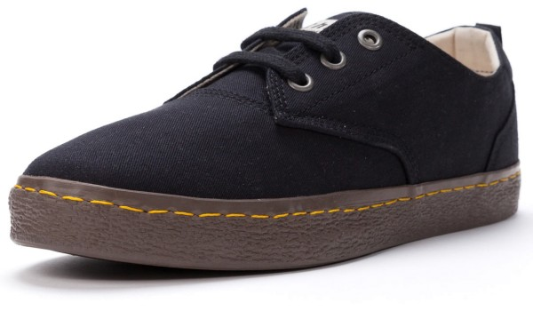 Fair Sneaker Brody 19 - Jet Black